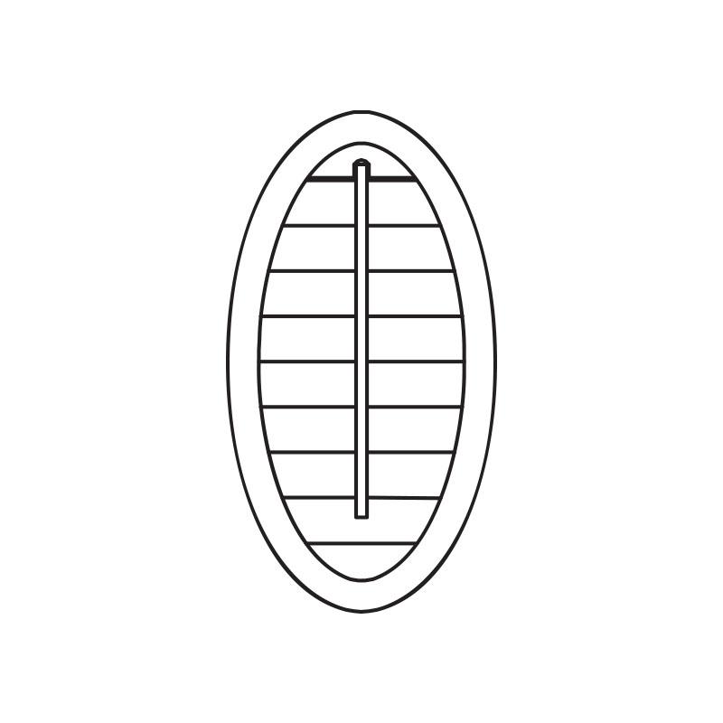 Non Perfect circle